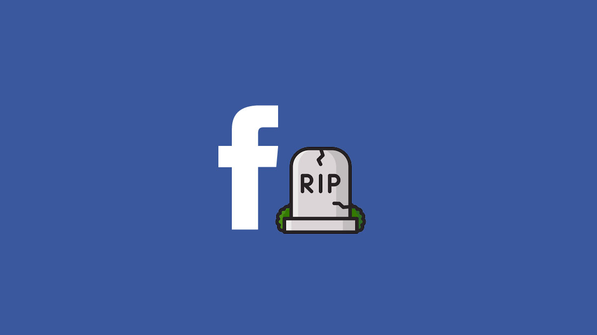What happens to your Facebook account on your passing?